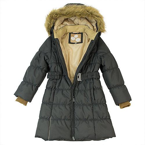 Утеплённая куртка Huppa Yacaranda - темно-серый от Huppa
