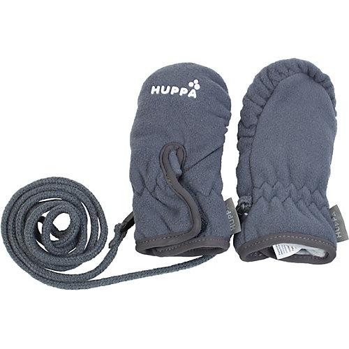 Варежки Huppa Ellis - серый от Huppa