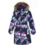 Утеплённая куртка Huppa Yacaranda