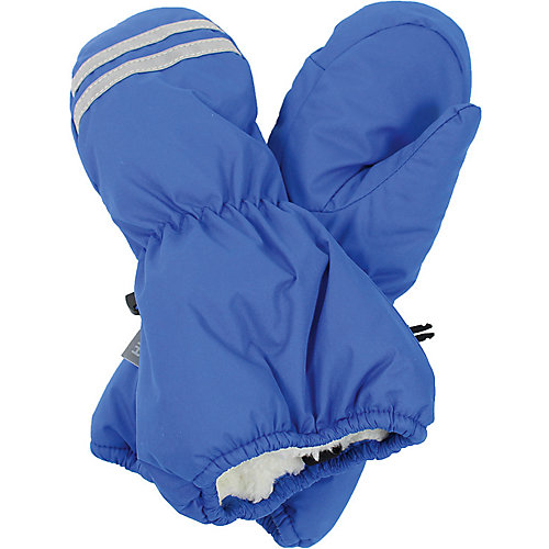 Варежки Huppa Roy - синий от Huppa