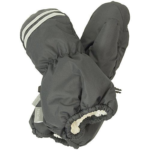 Варежки Huppa Roy - темно-серый от Huppa