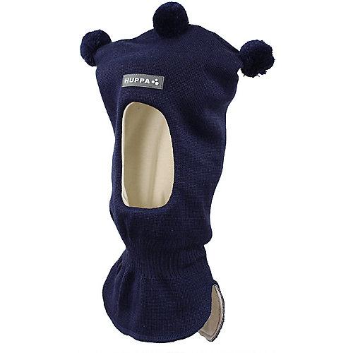Шапка-шлем Huppa Coco 2 - темно-синий от Huppa