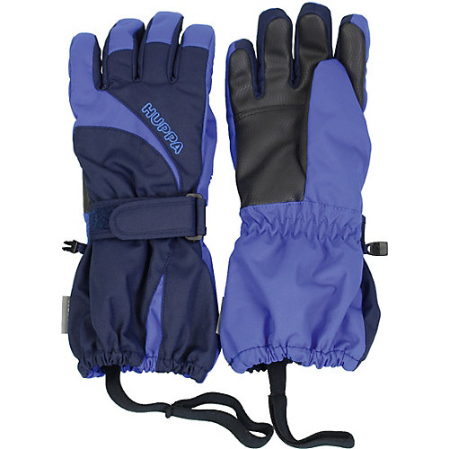Перчатки Huppa Josh - темно-синий от Huppa