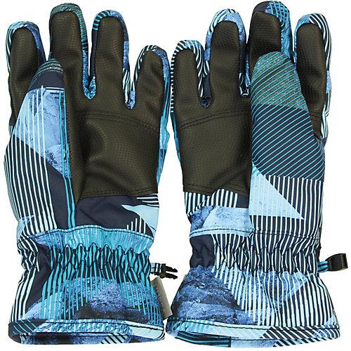 Перчатки Huppa Keran - темно-синий от Huppa