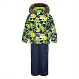 Комплект Huppa Winter: куртка и полукомбинезон