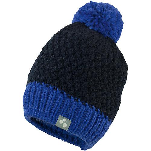 Шапка Huppa Choco - темно-синий от Huppa