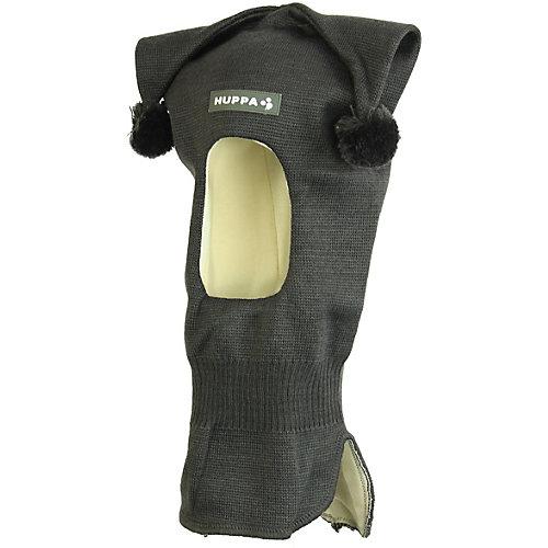 Шапка-шлем Huppa Coco 3 - темно-серый от Huppa