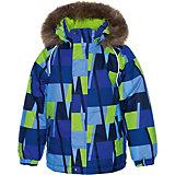 Утеплённая куртка Huppa Marinel
