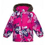 Утеплённая куртка Huppa Virgo