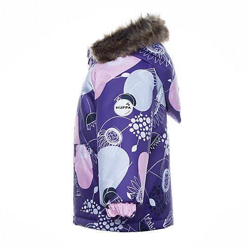 Утеплённая куртка Huppa Virgo - лиловый от Huppa