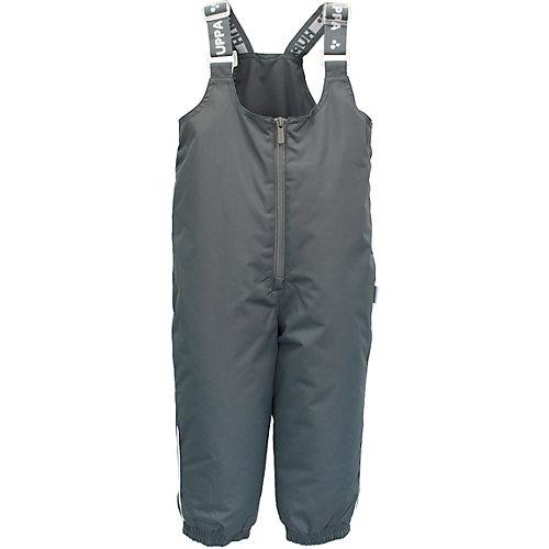 Комплект Huppa Avery: куртка и полукомбинезон - светло-серый от Huppa