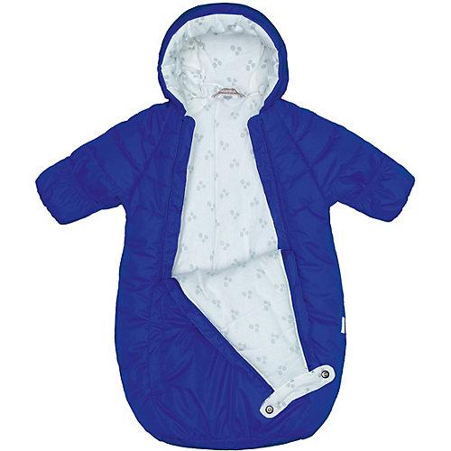 Конверт для новорожденного Huppa Zippy - синий от Huppa