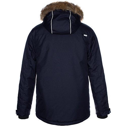 Утеплённая куртка Huppa Marten 1 - черный от Huppa