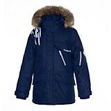 Утеплённая куртка Huppa Marten 1