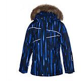 Утеплённая куртка Huppa Nortony 1