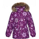 Утеплённая куртка Huppa Marii