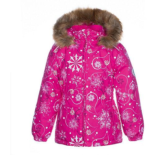 Утеплённая куртка Huppa Marii - фуксия от Huppa