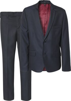 Kinder Anzug, Slim Fit, weise | myToys