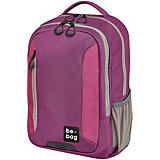 Рюкзак Herlitz Be.bag Be. Adventurer Purple