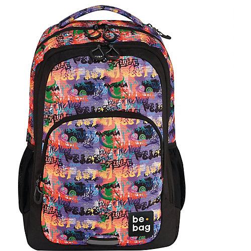 Рюкзак Herlitz Be.bag Be. Ready Street art 1 - разноцветный от herlitz