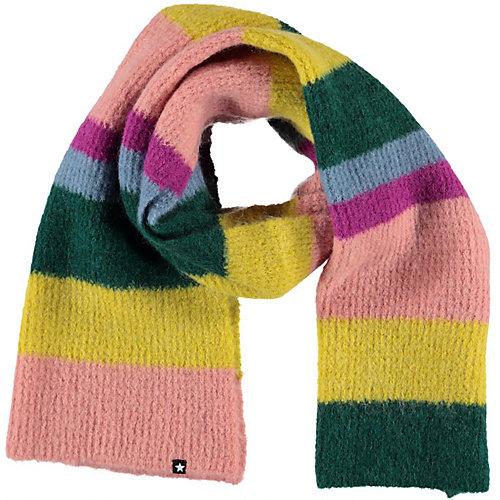 Шарф Molo - разноцветный от Molo