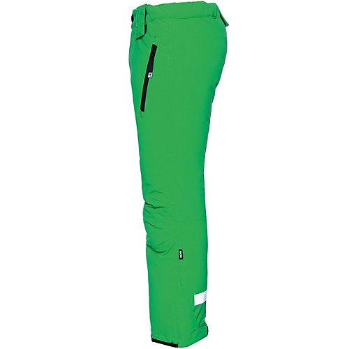 Брюки Molo - светло-зеленый от Molo