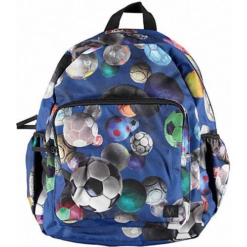 Рюкзак Molo - разноцветный