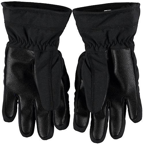 Перчатки Molo - черный от Molo