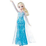 "Кукла Disney Princess ""Холодное сердце"" Эльза, 27,9 см"