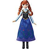 "Кукла Disney Princess ""Холодное сердце"" Анна, 27,9 см"