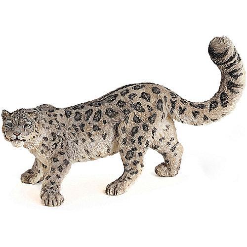 Игровая фигурка PaPo Снежный леопард
