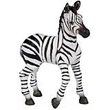 Игровая фигурка PaPo Детеныш зебры