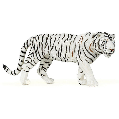 Игровая фигурка PaPo Белый тигр от papo