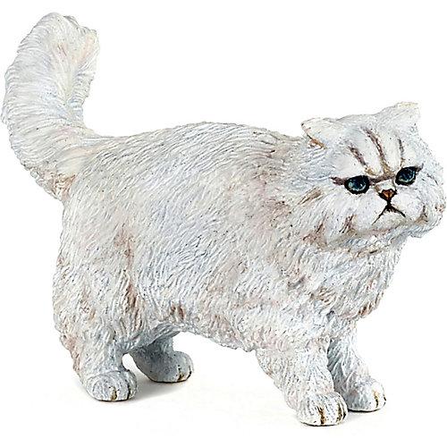 Игровая фигурка PaPo Персидская кошка от papo