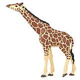 Игровая фигурка PaPo Жираф с поднятой головой