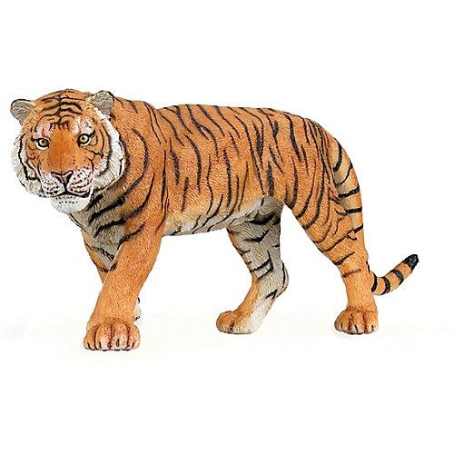 Игровая фигурка PaPo Тигр от papo