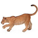Игровая фигурка PaPo Молодой лев
