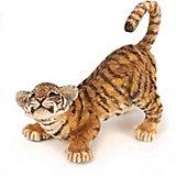 Игровая фигурка PaPo Играющий тигрёнок