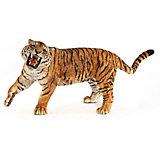 Игровая фигурка PaPo Рычащий тигр