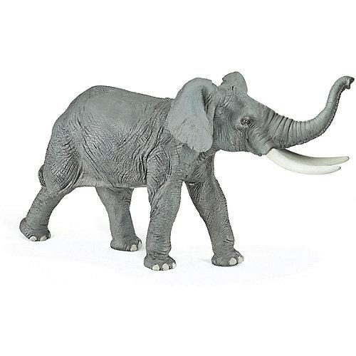 Игровая фигурка PaPo Слон от papo