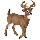 Игровая фигурка PaPo Белохвостый олень