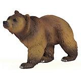 Игровая фигурка PaPo Бурый медведь