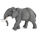 Игровая фигурка PaPo Африканский слон
