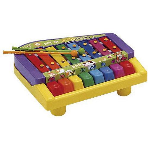 """Музыкальная игрушка Reig """"Ксилофон-пианино"""" от Reig"""