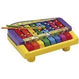 """Музыкальная игрушка Reig """"Ксилофон-пианино"""""""