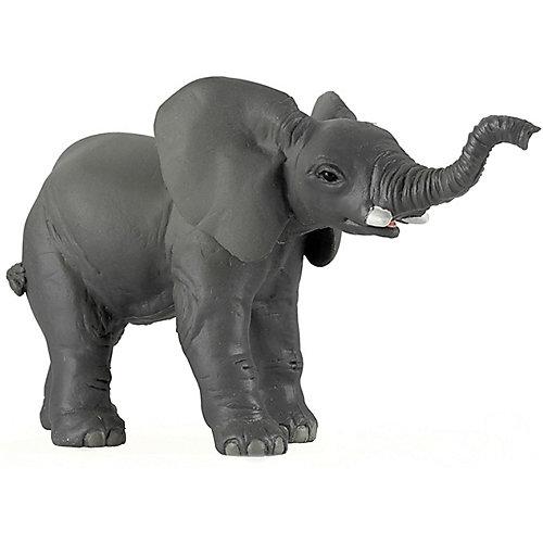 Игровая фигурка PaPo Детёныш слона от papo