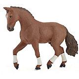 Игровая фигурка PaPo Гнедая Ганноверская лошадь