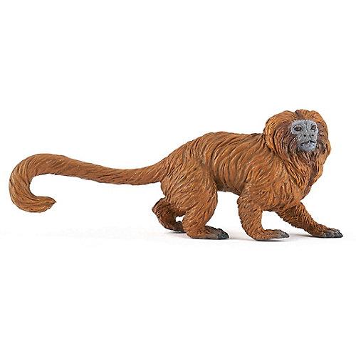 Игровая фигурка PaPo Золотистый львиный тамарин