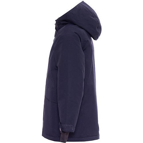 Куртка Wheat - синий от Wheat