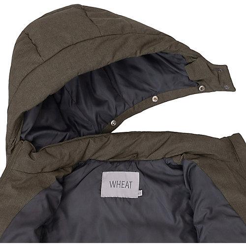 Куртка Wheat - хаки от Wheat